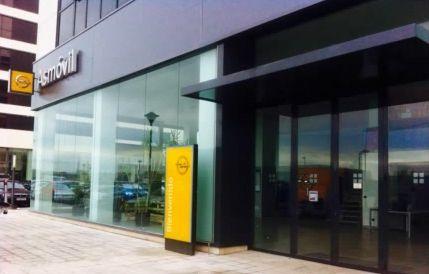 Nuevas instalaciones venta en Orkoien