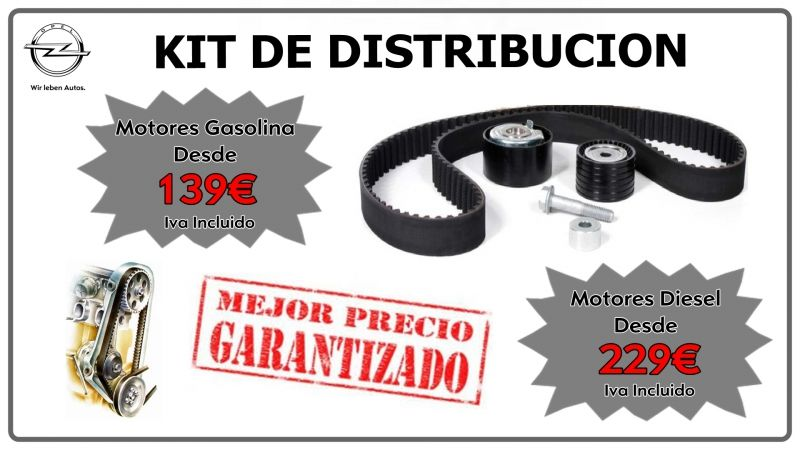Kit de Distribución