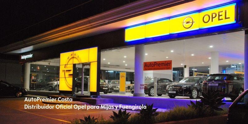 Confia en Opel, confía en AutoPremier