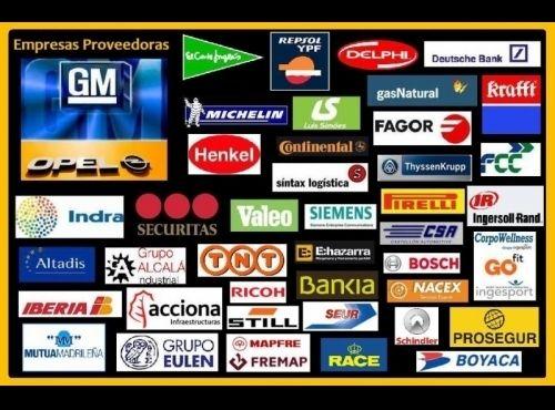 EXCLUSIVIDAD A COLECTIVOS/FUNCIONARIOS EN PRECIOS