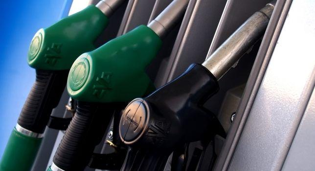¿Diesel, gasolina o GLP?