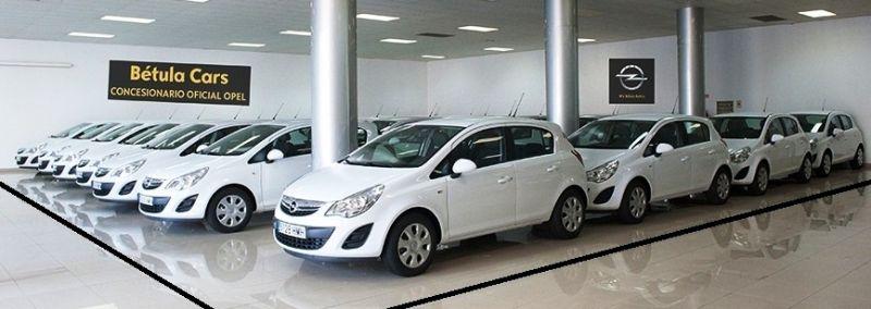 Opel Corsa para Dielectro Industrial de Bétula Cars