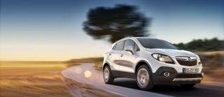 Las expectativas de Opel se disparan en 2013