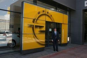 Opel mejora su posición en Cartagena
