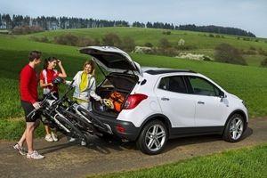 Huertas Auto trae lo último de Opel: FlexFix