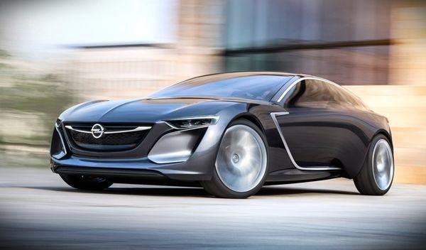 La nueva generación de Opel Astra en 2016