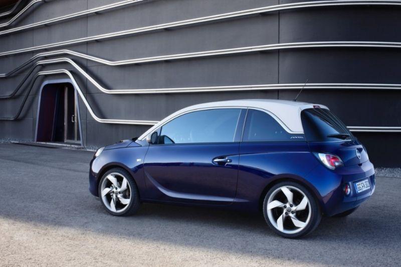 Opel quiere un eléctrico para 2016