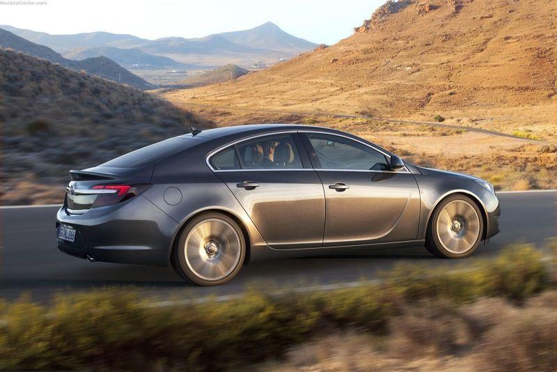 Opel: