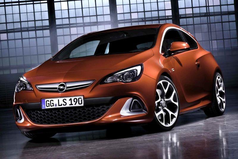 Opel Astra GTC, un diesel potente y sigiloso desde 24.700 euros