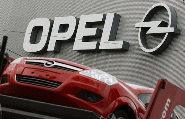Los vehículos comerciales estratégicos para el crecimiento de Opel en Europa
