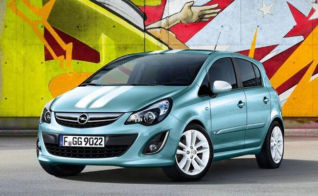El nuevo Opel Corsa se presentará en el
