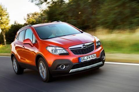 Opel llevará a España la fabricación de piezas que ahora produce en Corea del Sur