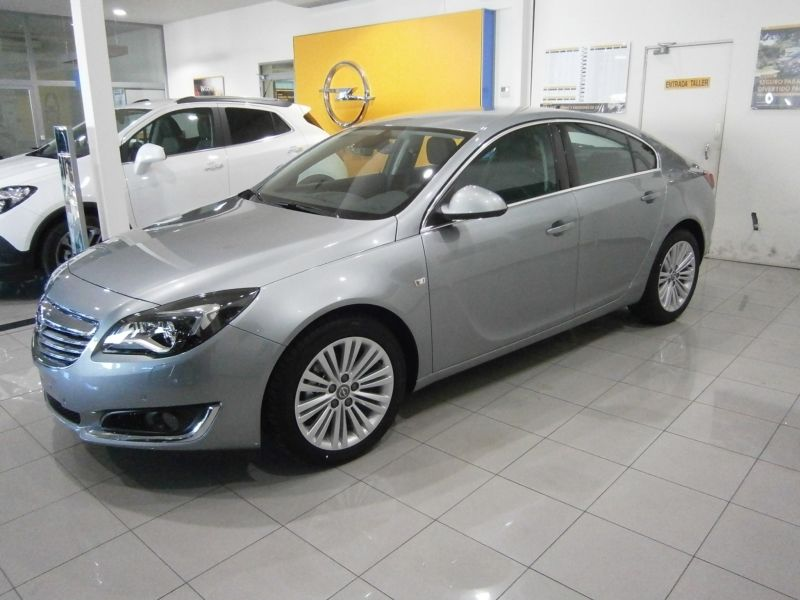 INSIGNIA 5P EXCELLENCE 2.0 140 CV S/S 0084RRL1