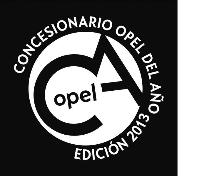 TALLERES BENAVENT CONCESIONARIO DEL AÑO 2013