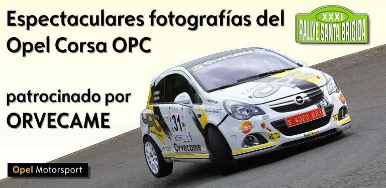 XXXI edición del Rally de Santa Brígida