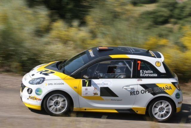 Nuevo triunfo para el Equipo Red Opel España