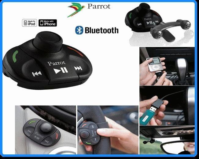 Oferta Bluetooth para tu coche