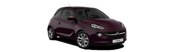 Nuevo Opel Adam !