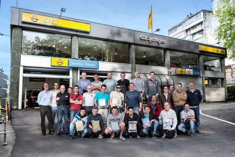 REPARADOR DEL AÑO 2008-2009-2010-2011-2012-2013-2014. . .
