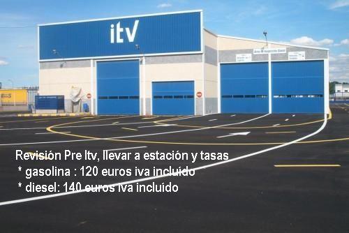 OFERTA ITV