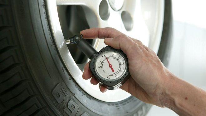 ¿Cuándo revisar los neumáticos?