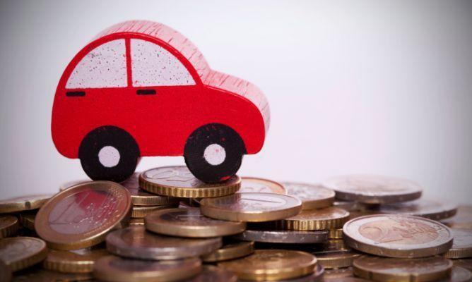 Los solteros pagan más por su seguro de coche