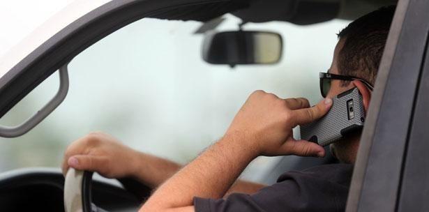 Las actitudes más comunes al volante