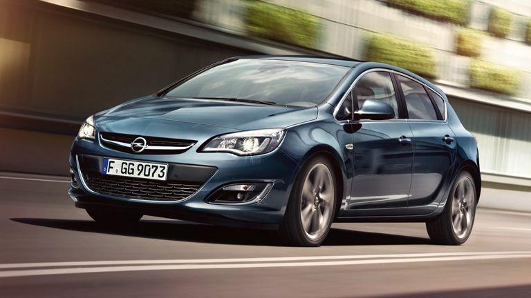 Opel aumenta sus ventas en Europa