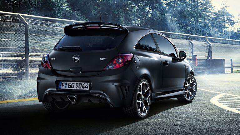 Opel Corsa OPC, un deportivo a tu alcance