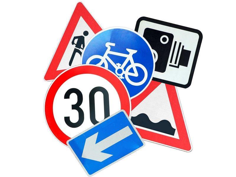 ¿Estandarizar las normas de tráfico a nivel Europeo?