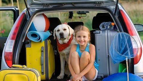 ¿Sabes cargar el coche de forma adecuada antes de salir de viaje?En Móvil-5 Opel te damos algunos consejos.