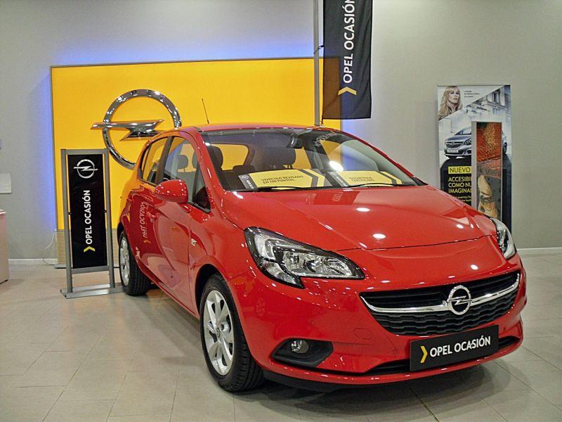 Opel Corsa Ocasión con 150 Km