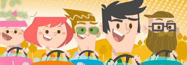 La App que 'enseña' a conducir