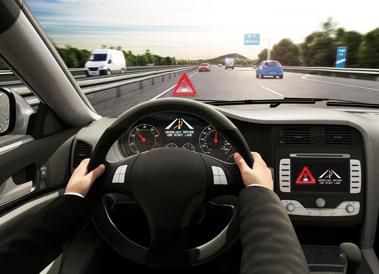 Bosch desarrolla un sistema de identificación de presencia de conductores suicidas