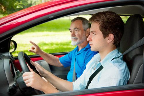 STOP distracciones al volante