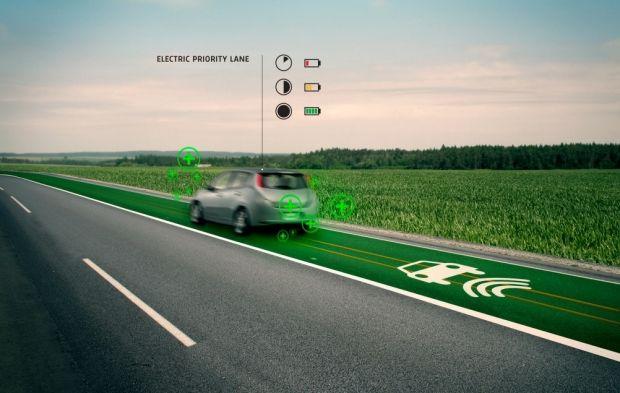 Las nuevas apuestas de Reino Unido: Autopistas eléctricas