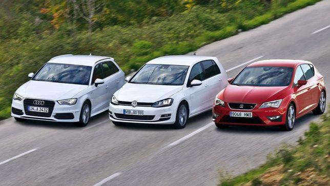 Descubre los nuevos coches urbanitas