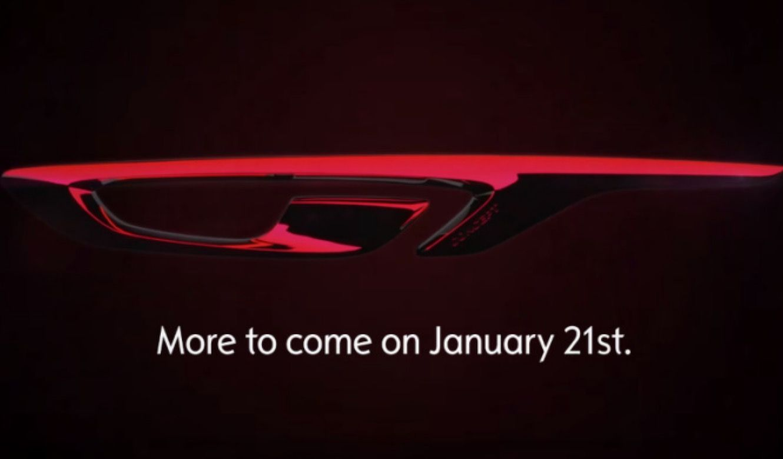 Vuelve el Opel GT