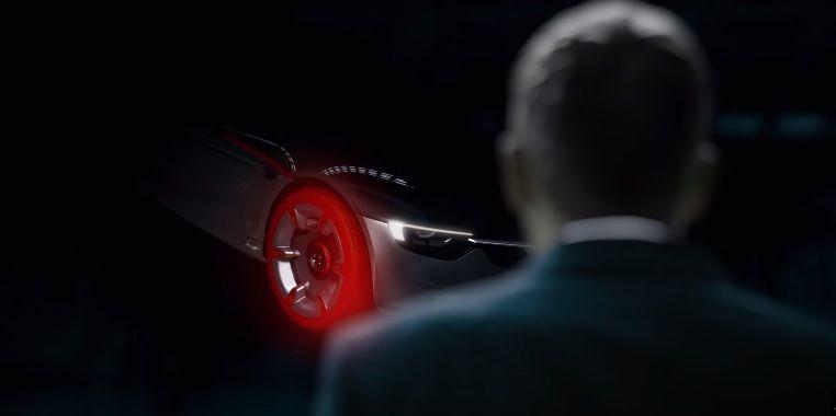 Opel GT Concept, te contamos todos los nuevos detalles aquí