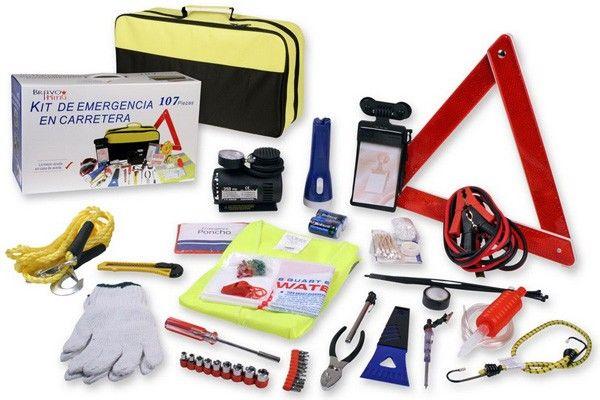 Las herramientas que no deben faltar en tu Opel