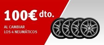 100 € DE DESCUENTO