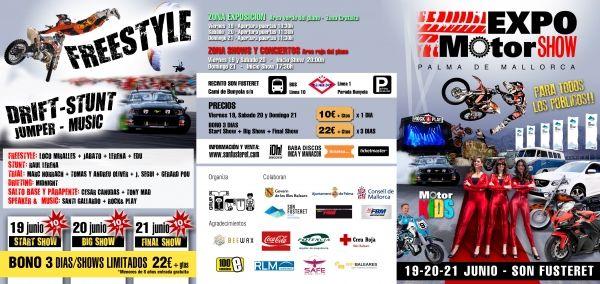 Expo Motor Show