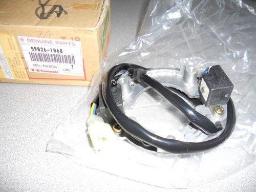 Pick-up Kawasaki ZX600 - Ref. 59026-1068