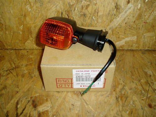 Intermitente delantero Kawasaki ZXR400/GPZ500 - Ref. 23037-1272