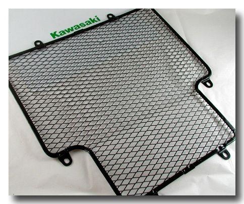 Rejilla radiador Kawasaki ZX750 - Ref. 14037-1085