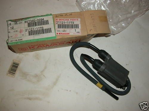 Bobina Kawasaki ZX750 - Ref. 21121-1173