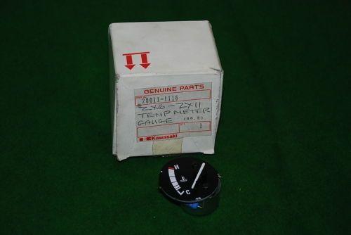 Reloj temperatura Kawasaki ZX6 - Ref. 28011-1116