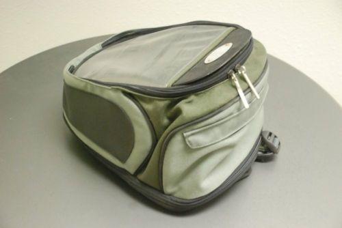 Bolsa deposito gris Aprilia Pegaso 650 - Ref. AP8792008
