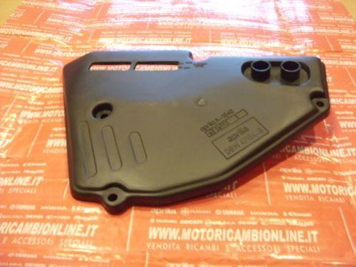 Tapa filtro de aire Aprilia RX50 - Ref. AP8230644