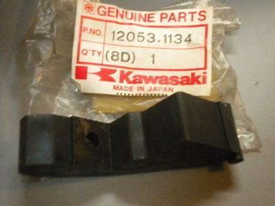 Guia cadena inferior Kawasaki KLR650 - Ref. 12053-1134